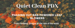 Quiet Clean PDX